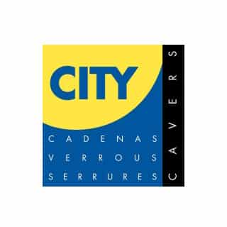 serrures city